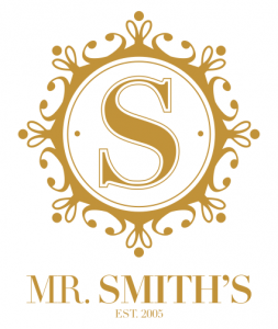 Mr Smiths logo