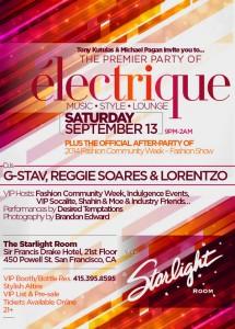 Electrique-flyer